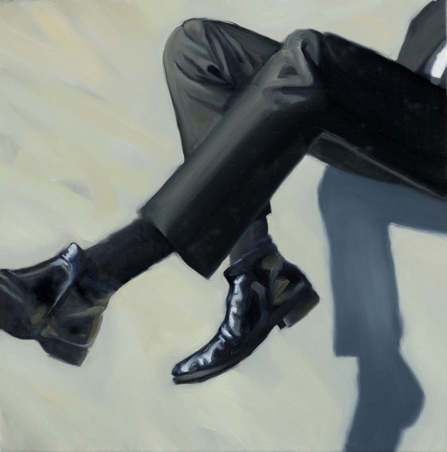 , 'Fall To The Right,' 2018, KIRK Gallery