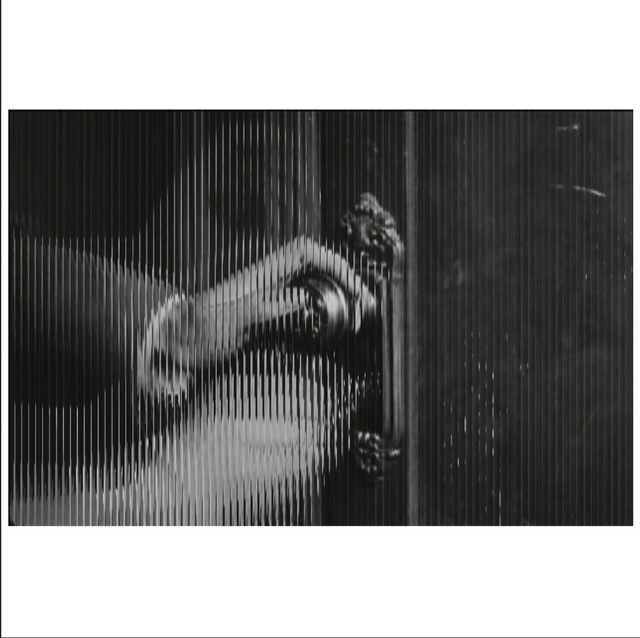 , 'Llave,' 2014, le laboratoire