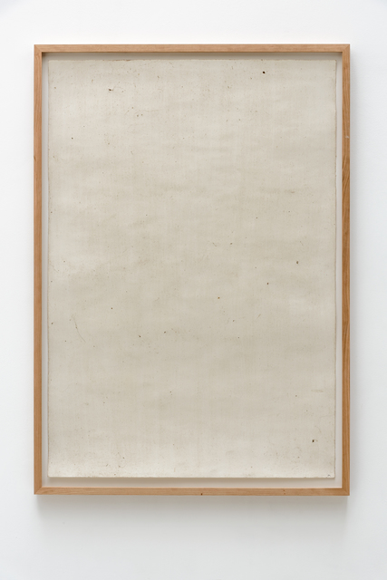 , 'Chambres (Studio, Milano),' 2016, Michel Rein Paris/Brussels