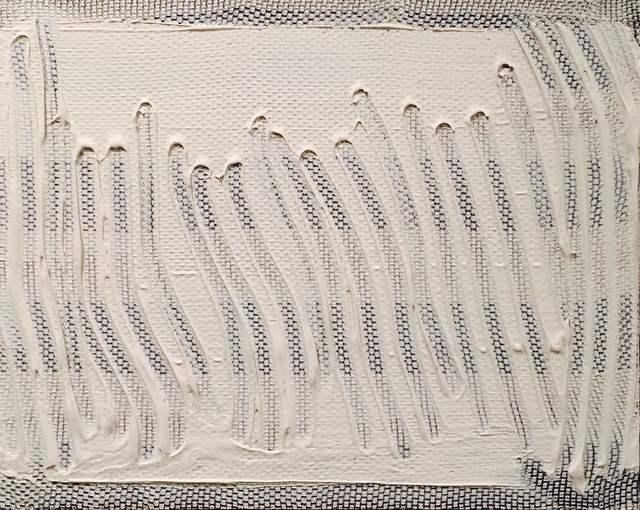 , 'Material Study VI,' 2015, KOKI ARTS