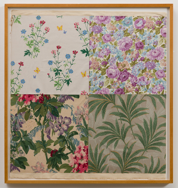Tina Girouard Walls Wallpaper 1971 Available For Sale Artsy