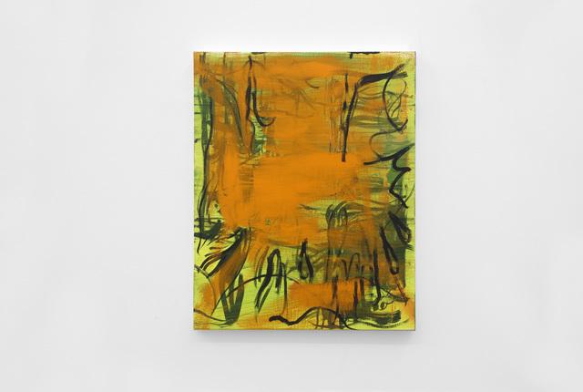 , 'Untitled Painting (Ana Elisa),' 2017, Cavalo