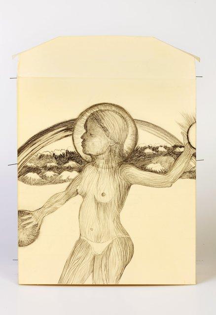 , 'Meridianos,' 2015, Galeria Senda
