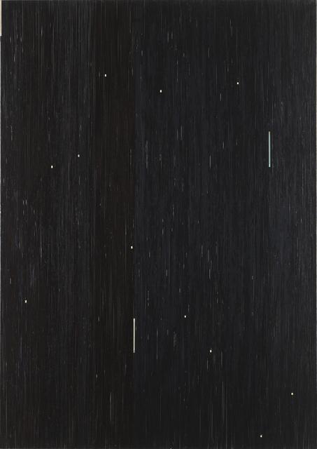 Gregor Hildebrandt, 'Küss mich zum Abschied (Cure - The same deep Water as you)', 2007, bromer kunst