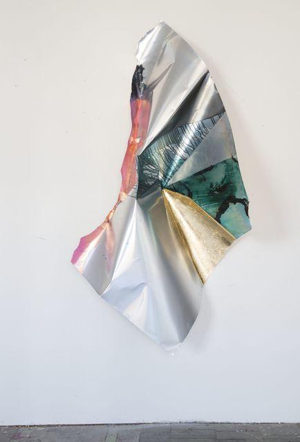 , 'zygaenidae,' 2019, Bernhard Knaus Fine Art