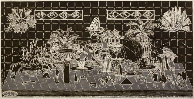 , 'singapore no entakukei,' 2016, Ota Fine Arts