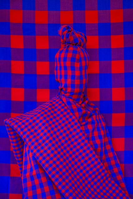 , 'Throb,' 2019, Galerie Peter Sillem