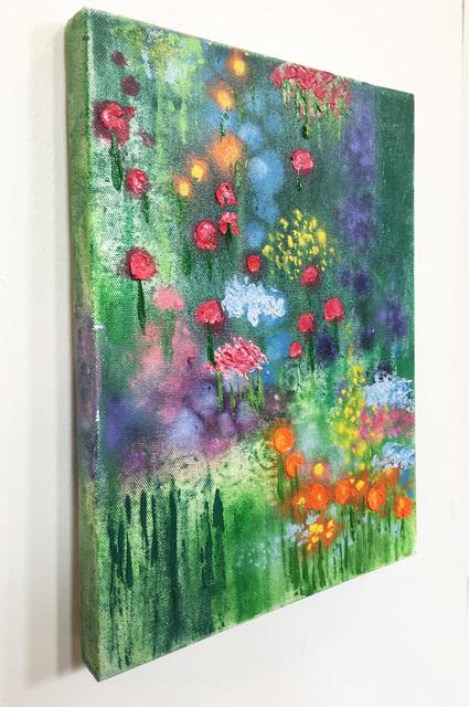 , 'Swanee's Garden,' ca. 2016, L'Attitude Gallery