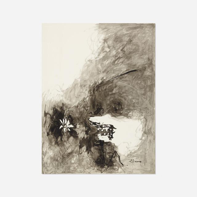 Gene Davis, 'Untitled', c. 1955, Wright