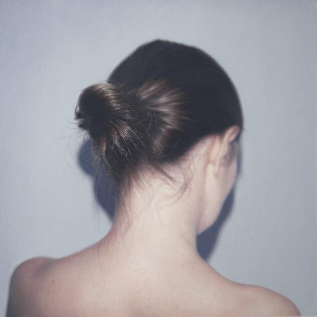 , 'Pseudólogo 3,' 2016, Galerie Arcturus