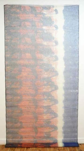 , 'Tarlatane,' 1976, Galeria Mascota