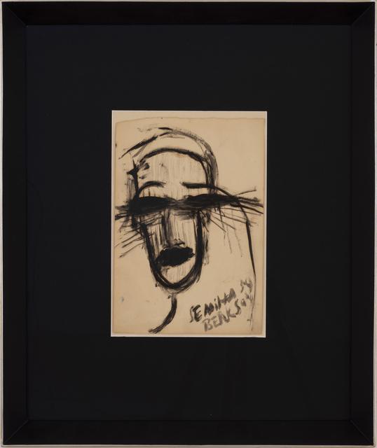 , 'Fatma,' 1959, Galerist