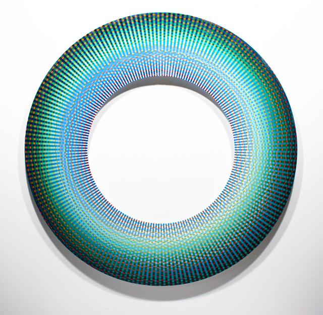 , 'Neptunium Halo,' 2016, Scott Richards Contemporary Art