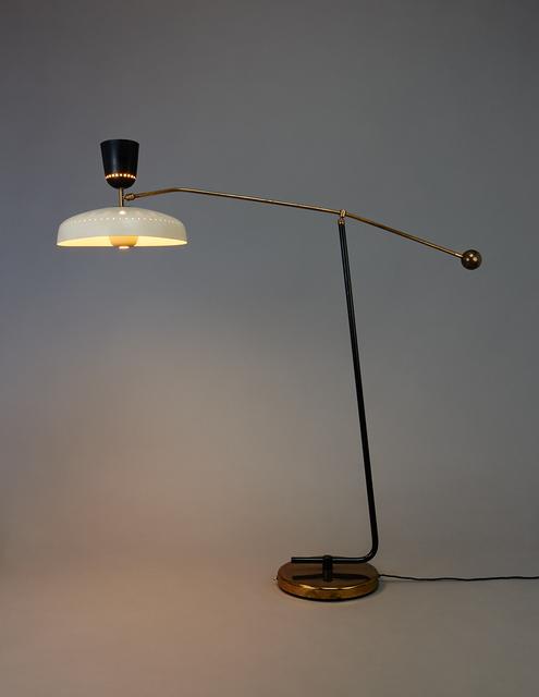, 'Floor lamp G1 SP,' 1951, Galerie Pascal Cuisinier