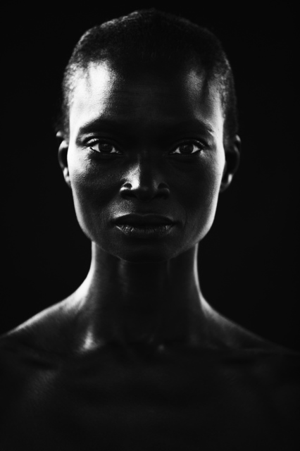 , 'I Am a Woman - Black&White,' 2017, Eduard Planting Gallery | Fine Art Photographs