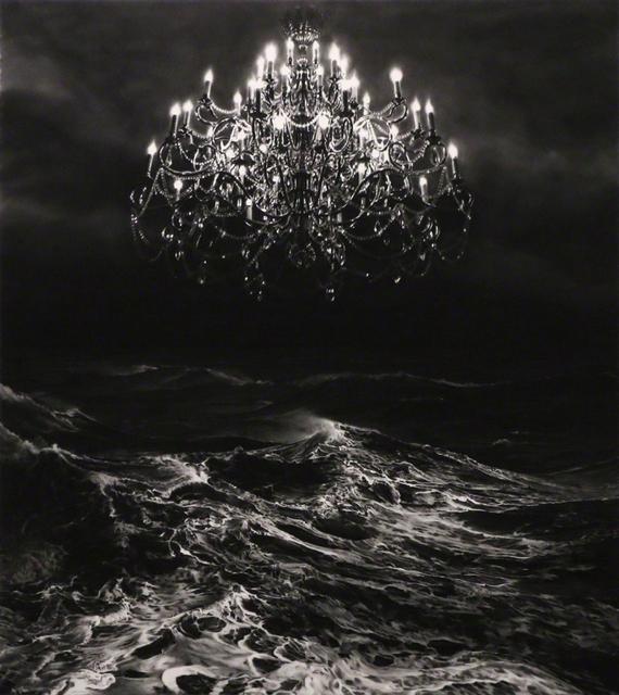 Robert Longo, 'Untitled (Throne Room)', 2017, Vogtle Contemporary