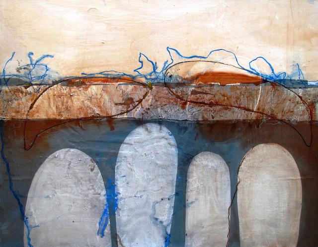 Conchita Carambano, 'Seaweed Above us', 2013, Wentworth Galleries