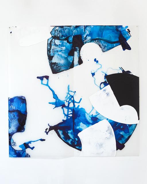 , 'Börte Seeks Genghis Khan,' 2015, Ochi Projects