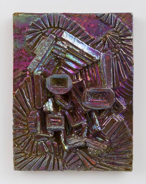 , 'Magenta Gem,' 2013, Sandra Gering Inc