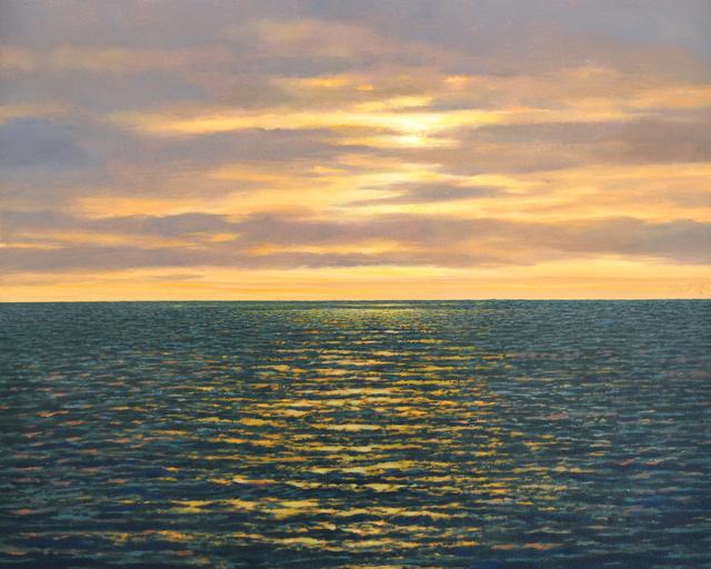 Ron Bolt, 'The Distant Edge Series 4, Nameless Hour Atlantic', Christina Parker Gallery