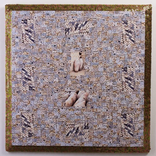 Robert Bagnasco Murray, 'Vessels', 2015, Estrada Fine Art