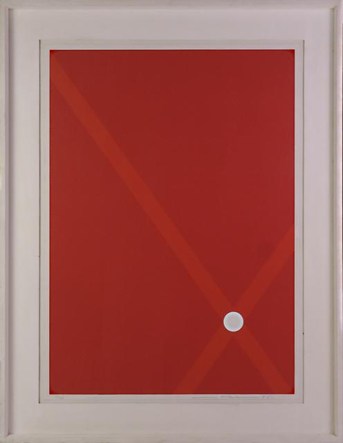 Almir Mavignier, 'Untitled', 1985, LAART
