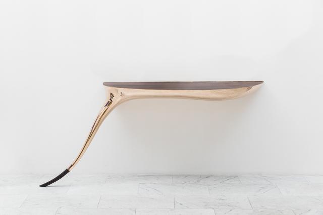 , 'Héron Console,' 2018, Todd Merrill Studio