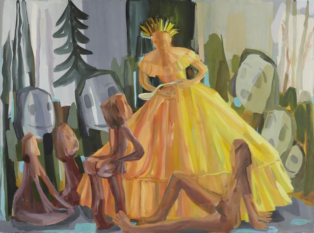 , 'Plenty,' 2002, Anglim Gilbert Gallery