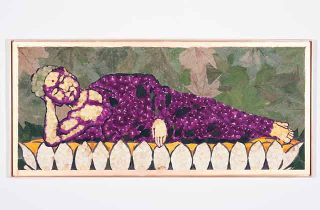 , 'Renunciation,' 2010, Rosamund Felsen Gallery