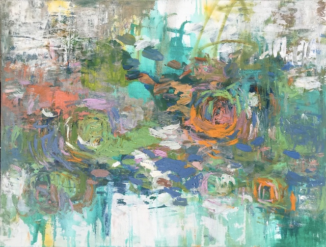 , 'Lasting Presence,' 2018, Sorelle Gallery Fine Art