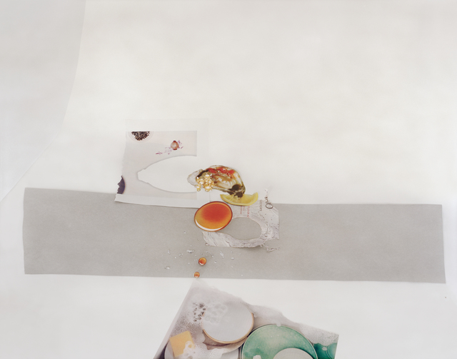 """Laura Letinsky, 'Untitled #35, from the series """"Ill Form & Void Full""""', Yancey Richardson Gallery"""