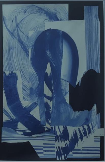 , 'Untitled II,' 2019, C24 Gallery