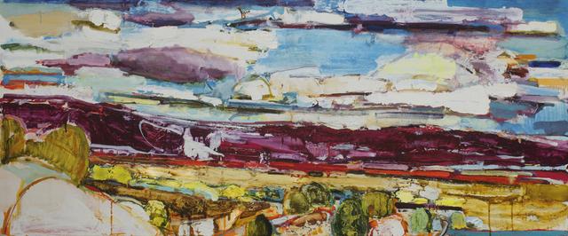 Meghan Wilbar, 'Looking West', 2014, Michael Warren Contemporary